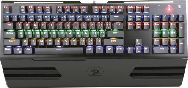 Клавиатура Defender Redragon Hara (74944) черная USB
