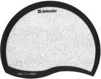 Коврик для мыши Defender Ergo opti-laser Black (50511)