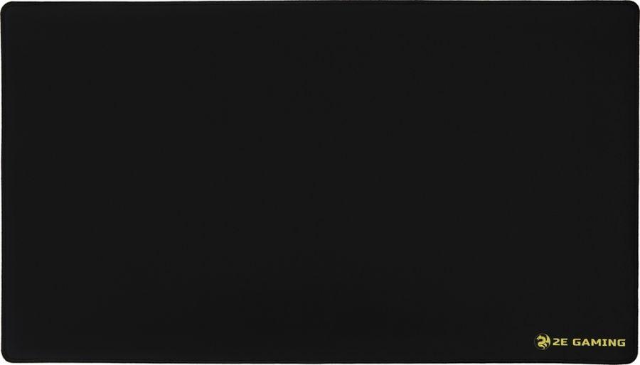 Игровая поверхность 2E Gaming Mouse Pad XL Black