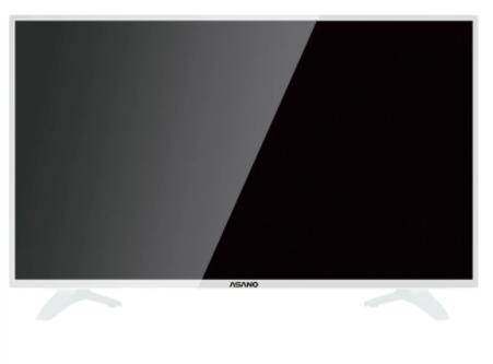 Телевизор ASANO 32LF7111T-FHD-SMART Белый