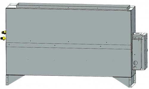 Внутренний блок Haier AE072MLERA