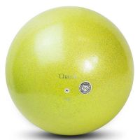 Мяч Призма 18,5 см Chacott 632 Лайм