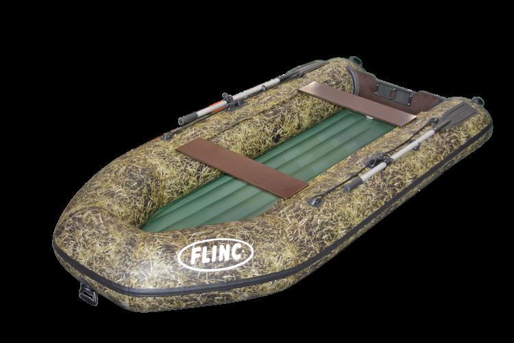 Лодка НДНД FLINC FT320A