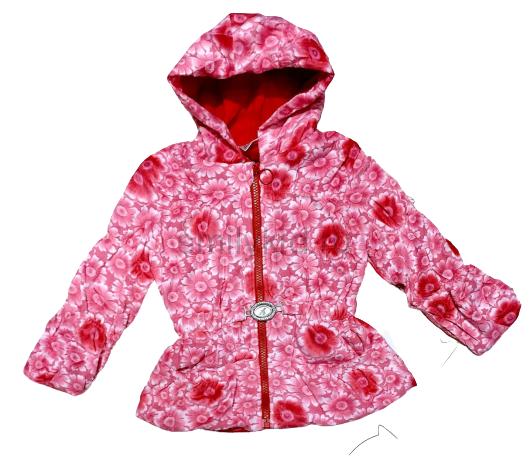 Куртка детская оптом | 3 шт