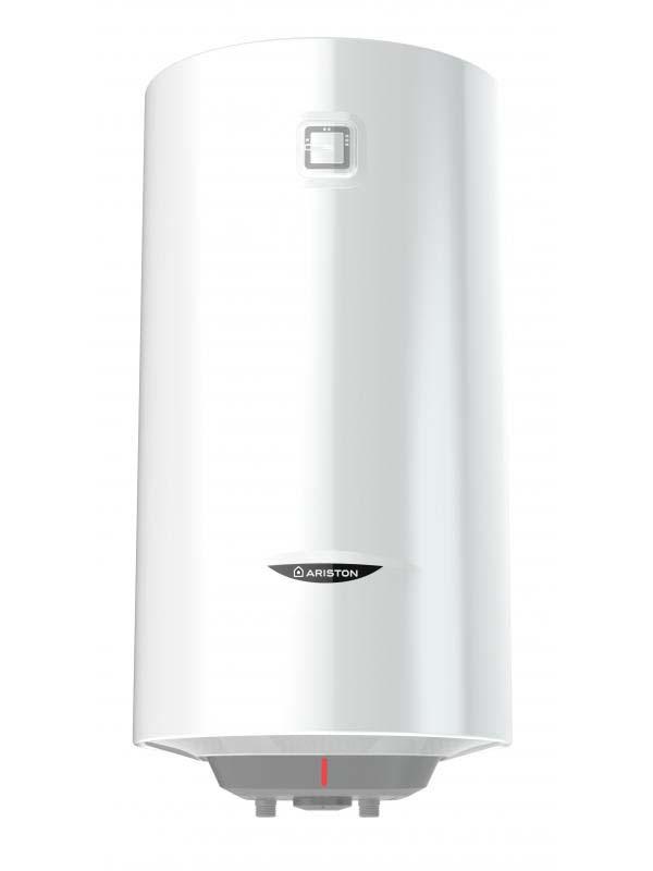 Накопительный электрический водонагреватель Ariston PRO1 R ABS 65 V Slim (3700525)