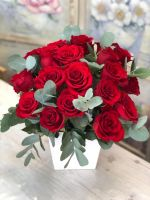 Роза Кения 25 штук