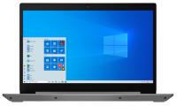 """Ноутбук LENOVO IdeaPad L3 15IML05 (81Y300BHRE) (15.6""""FHD/Pentium 6405U/4Gb/256Gb SSD/Dos) Серый"""