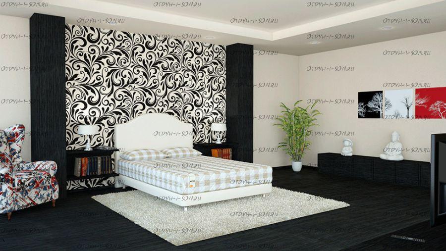 Кровать с матрасом Сет S Mr.Mattress