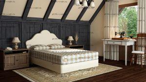 Кровать с матрасом Сет M Mr.Mattress