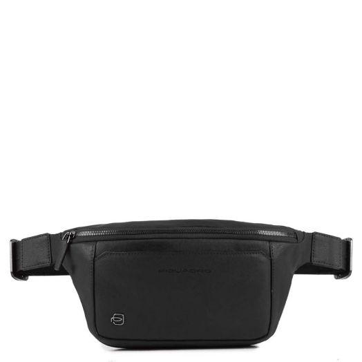 Поясная сумка Piquadro CA2174B3/N мужская черная