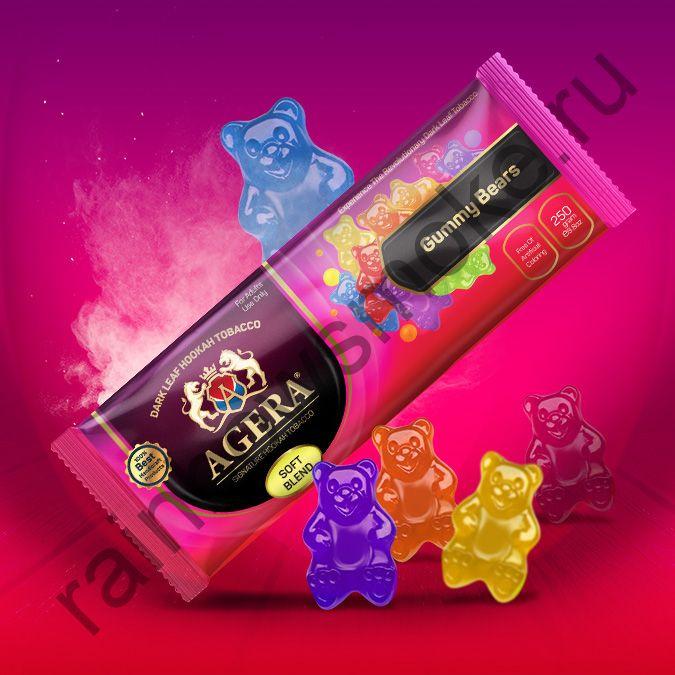 Agera Medium 250 гр - Gummy Bears (Мармеладные мишки)