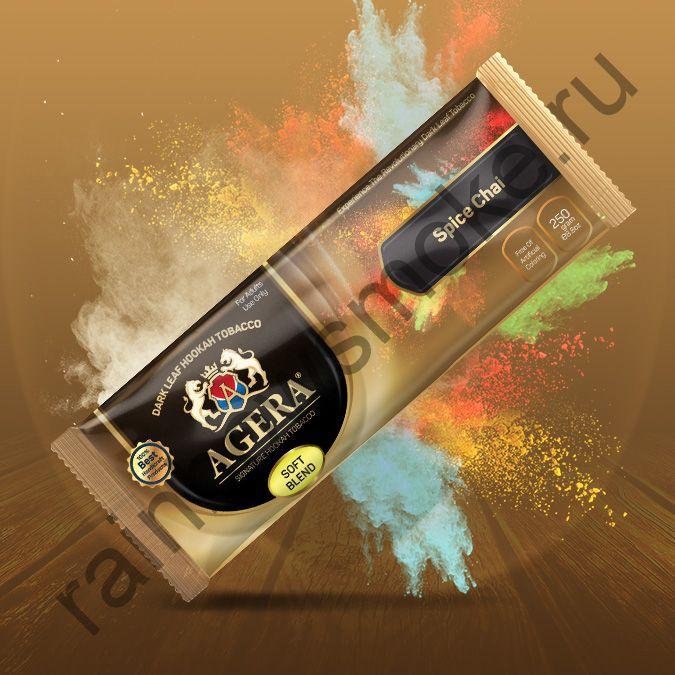 Agera Medium 250 гр - Spice Chai (Чай со специями)