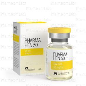 эндуробол 50 мг / мл