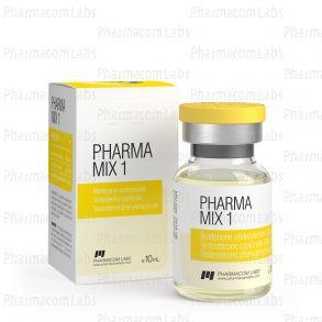 Микс-1 450 мг/мл