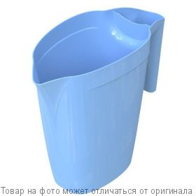 """Кувшин-подставка для молочного пакета 1,4л """"Ники"""", шт"""