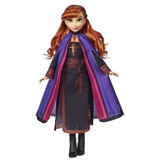 Кукла Farad Холодный ветер Анная