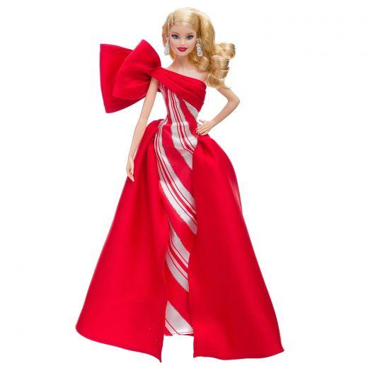 Кукла Barbie Birka Прелестная блондинка в шикарном платье