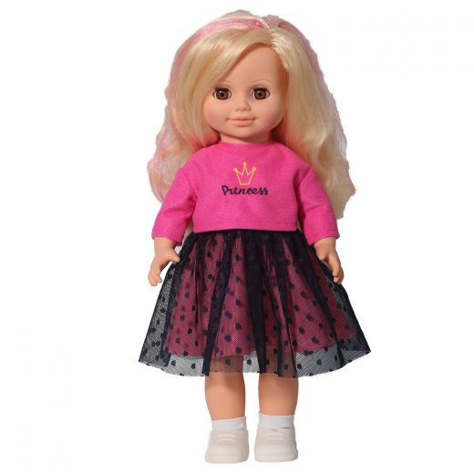 Кукла милая затейница Тася