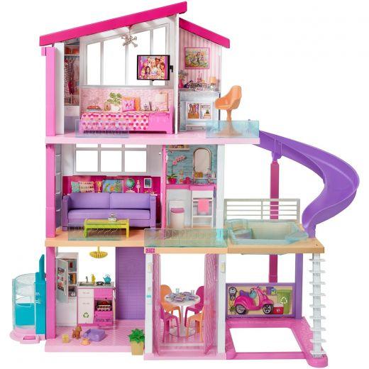 Шикарный домик для Барби Kids