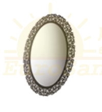 Globo Paestum зеркало PASR38 71х95 ФОТО