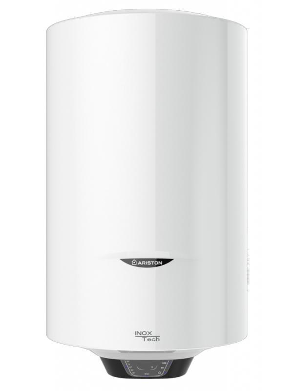 Накопительный электрический водонагреватель Ariston PRO1 ECO INOX ABS PW 50 V (3700547)