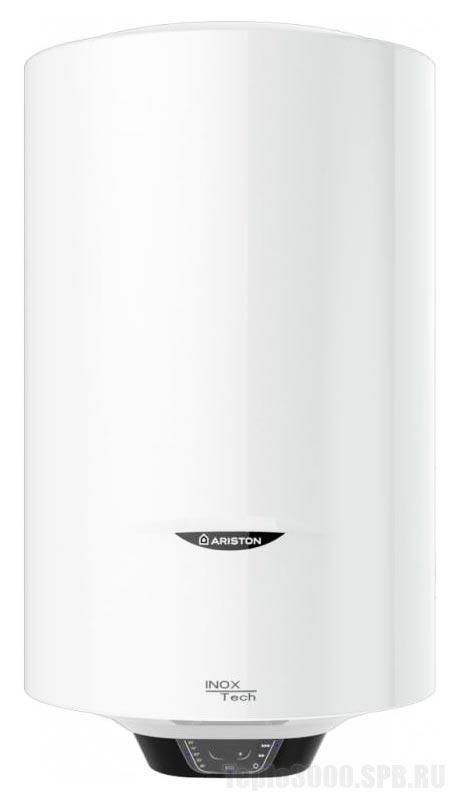 Накопительный электрический водонагреватель Ariston PRO1 ECO INOX ABS PW 80 V (3700548)