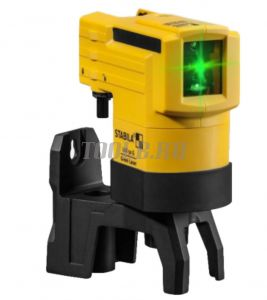 STABILA LAX 50G - Лазерный уровень
