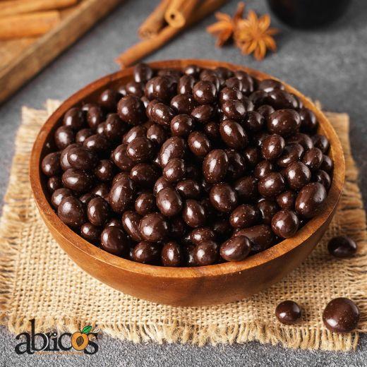 Изюм в темном шоколаде
