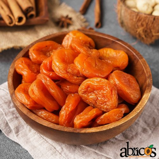 Курага абрикос