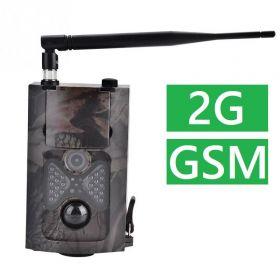 Фотоловушка Филин 120 MMS (HC-550М)