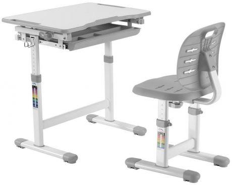 Комплект парта и стул «FunDesk» Piccolino III
