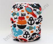 Трусики для плавания Пират (4-18 кг)