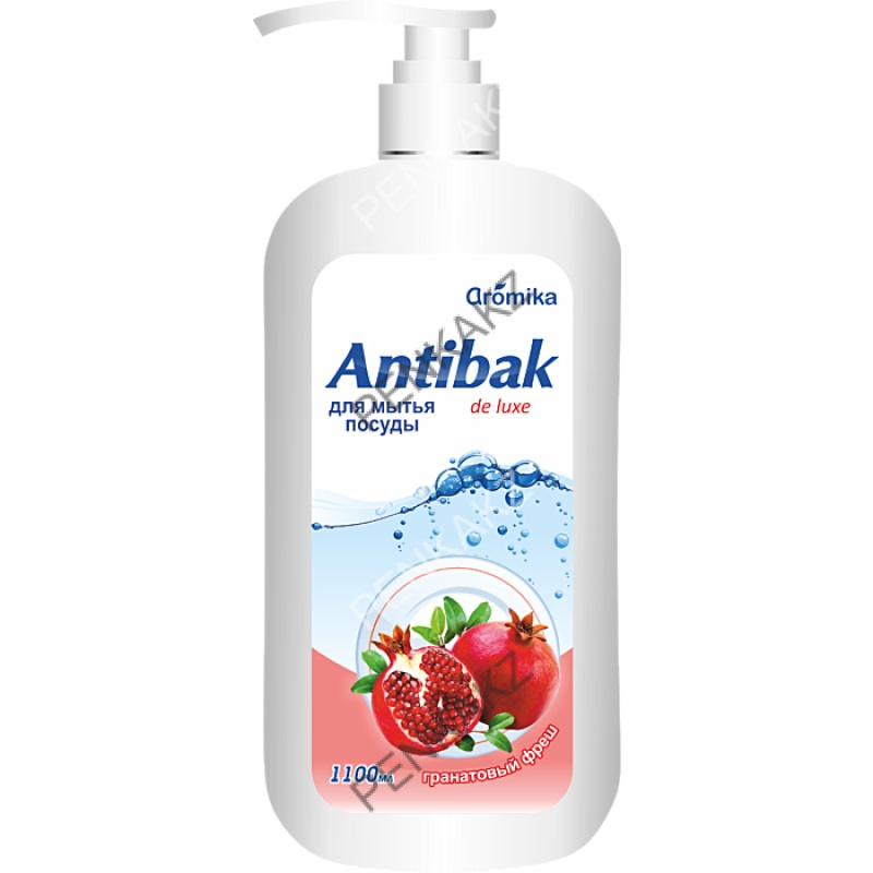 "Antibak ""Гранатовый фреш"""