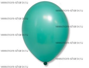 "Шар 14""(34см) Belbal Forest Green 005"