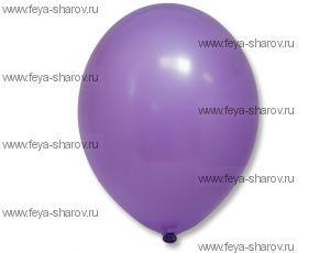 "Шар 14""(34см) Belbal Lavender 009"