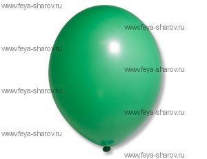 """Шар 14""""(34см) Belbal Bright Green 135"""
