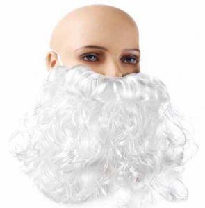 Борода Деда Мороза (55 см)