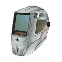 FUBAG Маска сварщика «Хамелеон» ULTIMA 5-13 SuperVisor Silver