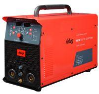 FUBAG INTIG 500 T AC/DC PULSE с горелкой FB TIG 26 5P 4m