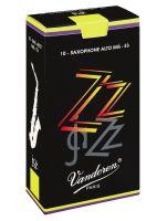 VANDOREN SR413 ZZ Трость №3 для саксофона Альт