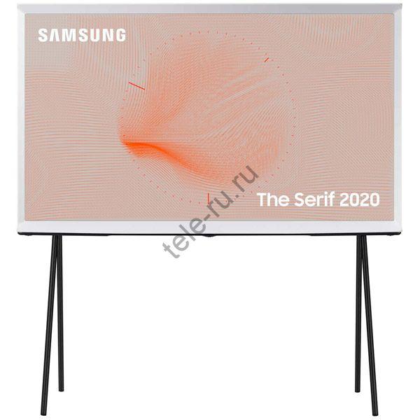 Телевизор Samsung QE55LS01TAU