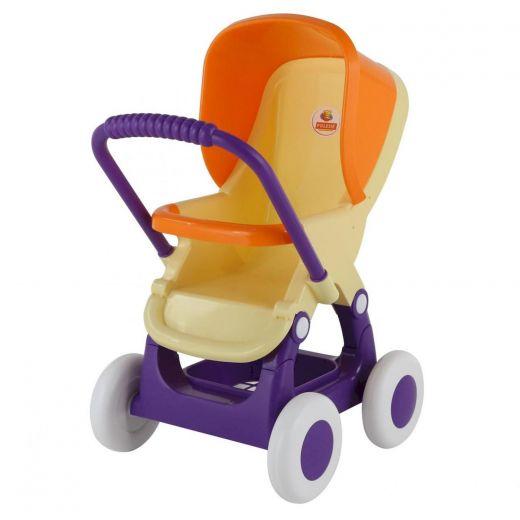 Удобная коляска для кукол  Birka