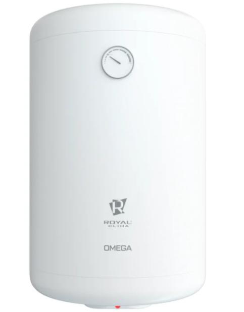 Накопительный электрический водонагреватель ROYAL CLIMA RWH-OM80-RE