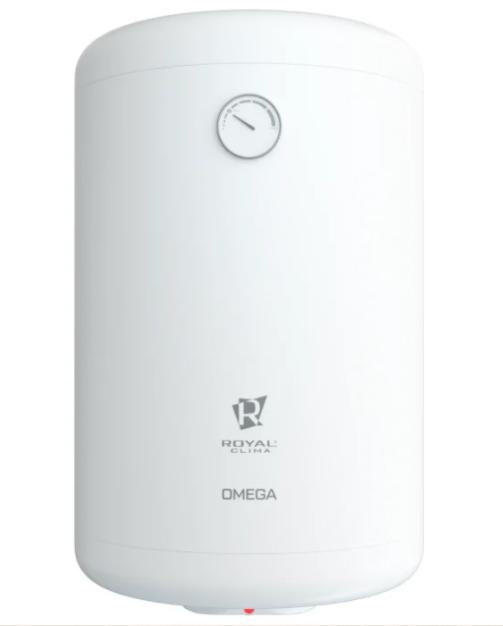 Накопительный электрический водонагреватель ROYAL CLIMA RWH-OM30-RE