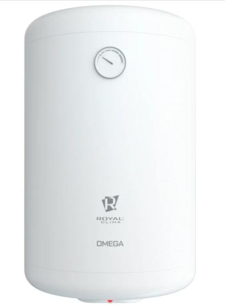 Накопительный электрический водонагреватель ROYAL CLIMA RWH-OM100-RE