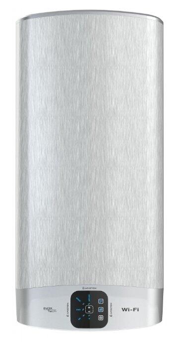 Накопительный электрический водонагреватель Ariston ABS VLS EVO WIFI INOX PW 80 (3700614)