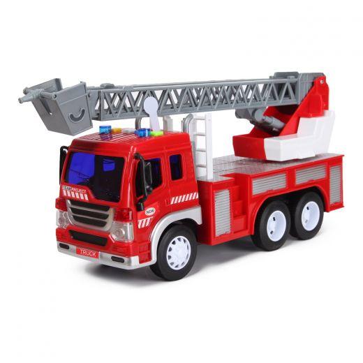 Пожарная машина Forad