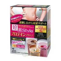 ITOH Коктейль для контроля массы тела «Совершенство красоты» Slim Beauty Style