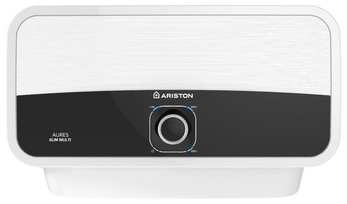 Проточный электрический водонагреватель Ariston Aures SM 7.7 (3520025)