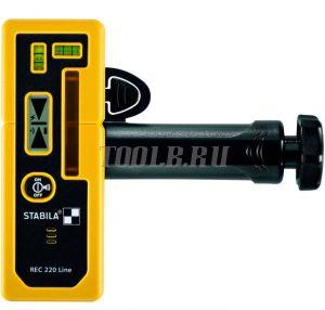 STABILA REC 220 Line - Приемник лазерного излучения